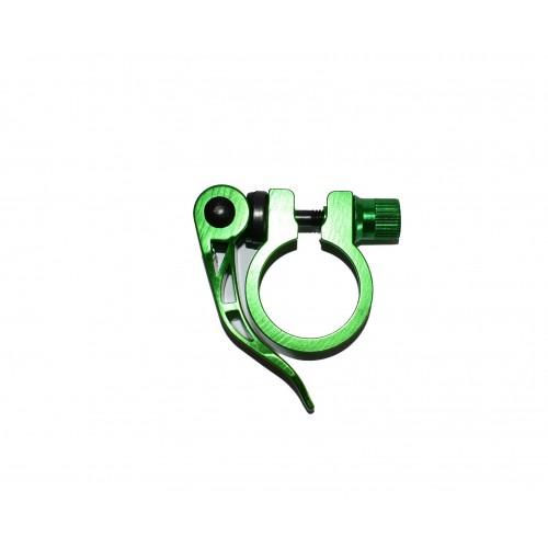 Σφυγκτήρας Σέλας Μεταλλικός Πράσινο