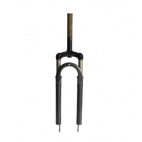 Μπροστινό πιρούνι με ανάρτηση για ποδήλατο 26 ίντσες σε Ανθρακί