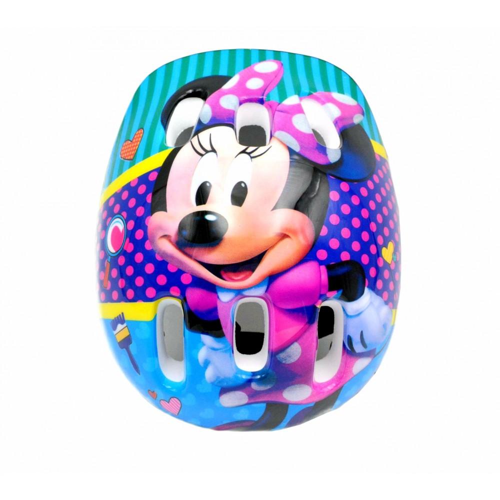 Παιδικό Κράνος Ποδηλάτου Disney Minnie Mouse