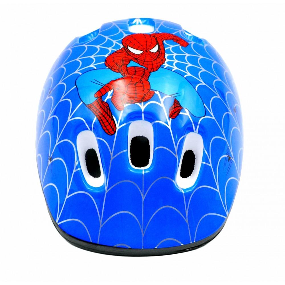 Παιδικό Κράνος Ποδηλάτου Disney Spiderman