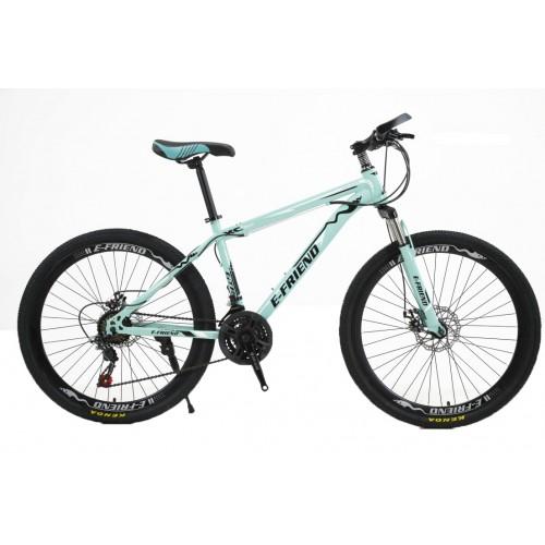 Ποδήλατο Mountain High -Grade 26 ίντσες σε Βεραμάν