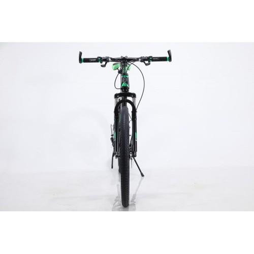 Ποδήλατο Mountain High -Grade 26 ίντσες σε Πράσινο