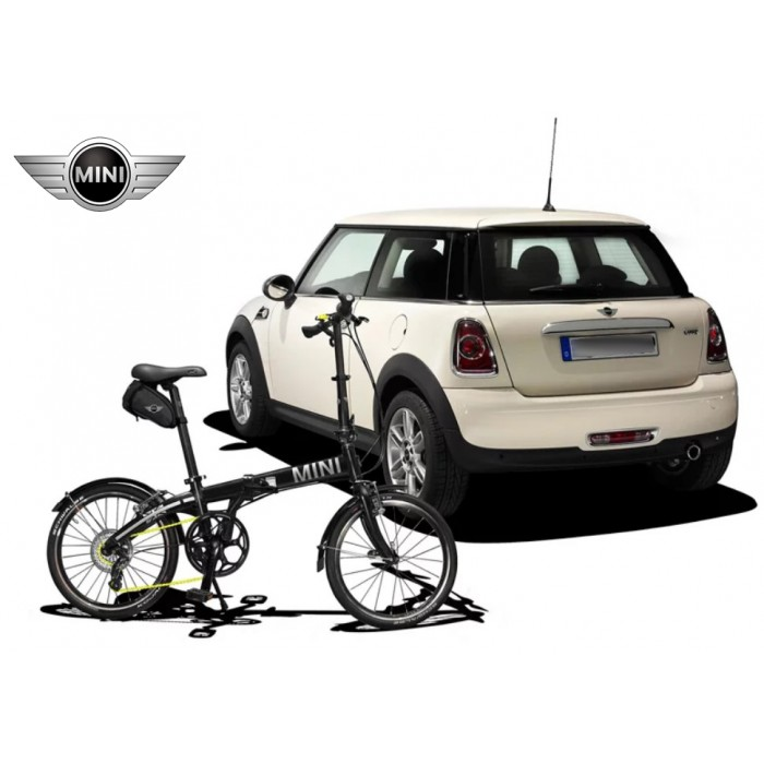 Ποδήλατα Mini Cooper